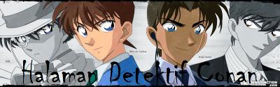 Halaman Detektif Conan